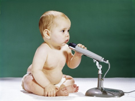 microphone_baby